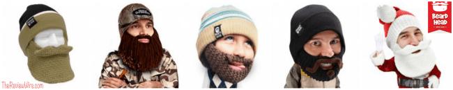 Beard Head Collection