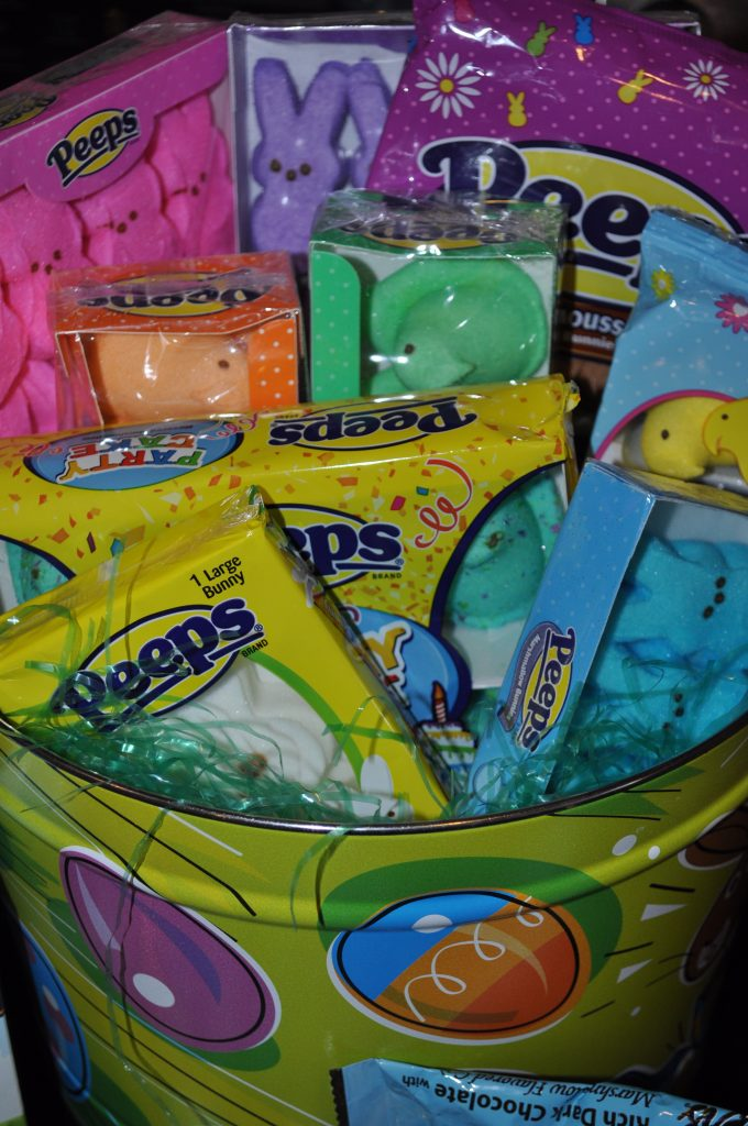 Easter PEEPS Package