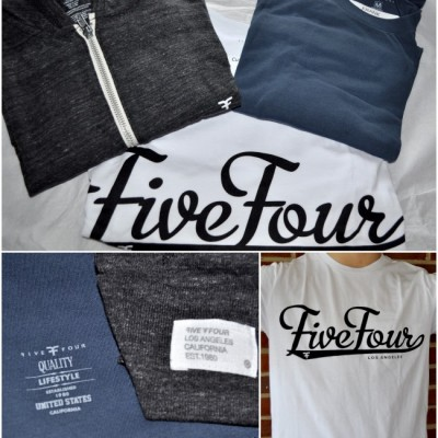 Five Four Clothing Club Review: A Monthly Subscription Service for Men