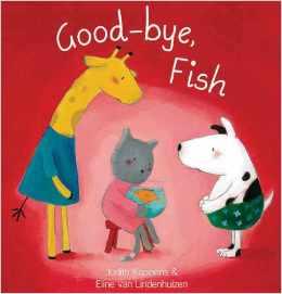 Good-bye, Fish
