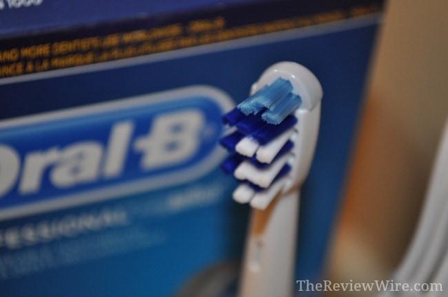 Oral B Pro Series