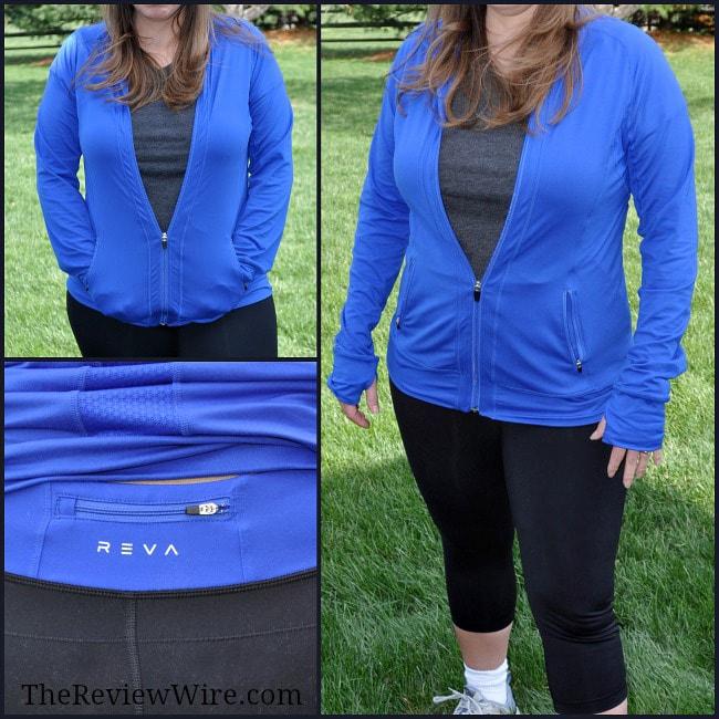 Reva Wear Review