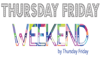 Thursday Friday logo