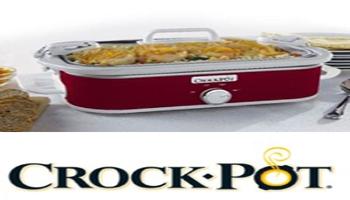Crock Pot Giveaway