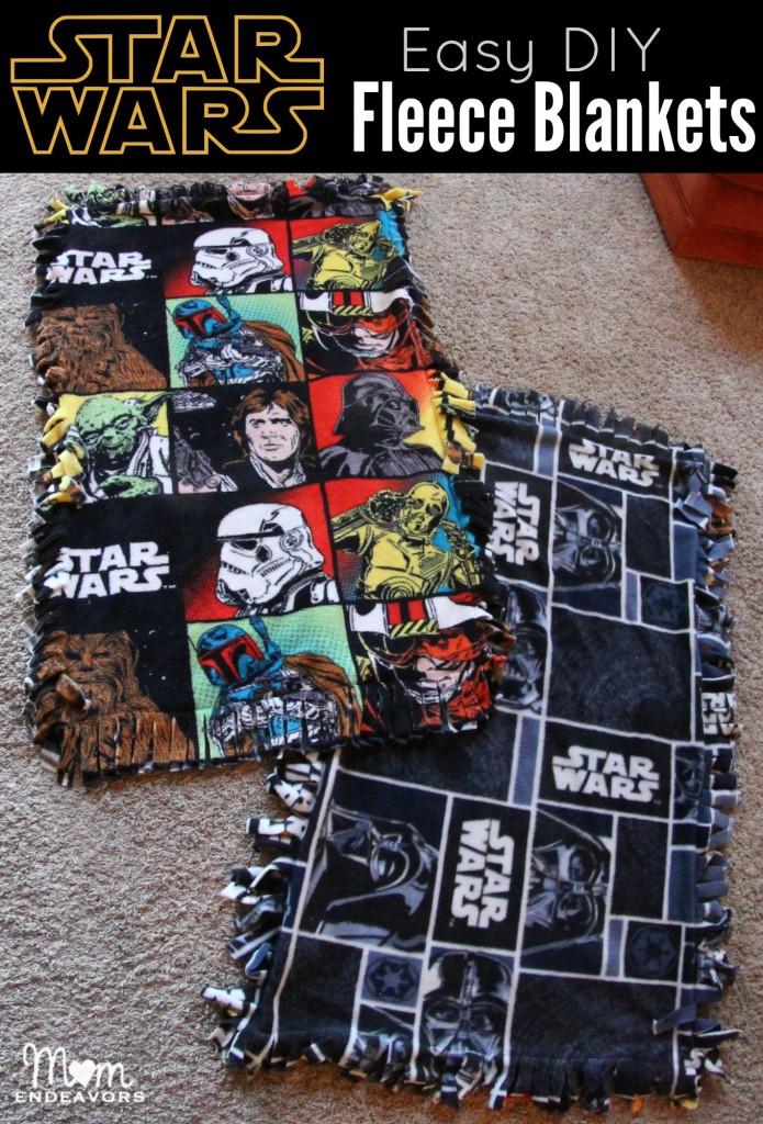 DIY-Star-Wars-Fleece-Blanket
