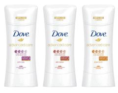 Dove Advanced Care Clear Tone