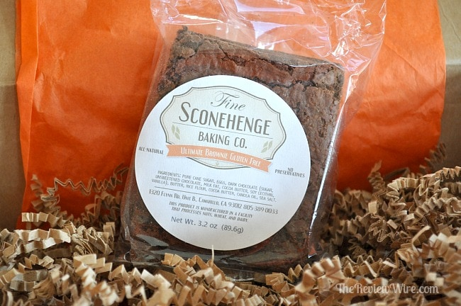 Fine Sconehenge Baking Co
