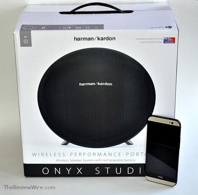 Harman Kardon Edition