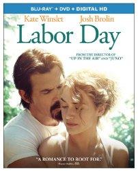Labor Day Blu-Ray