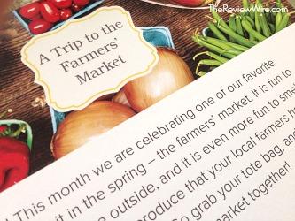 Tandem Lane Farmers Market