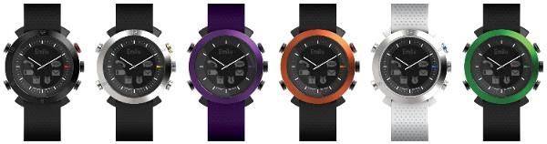 Cogito_Classic Smartwatches