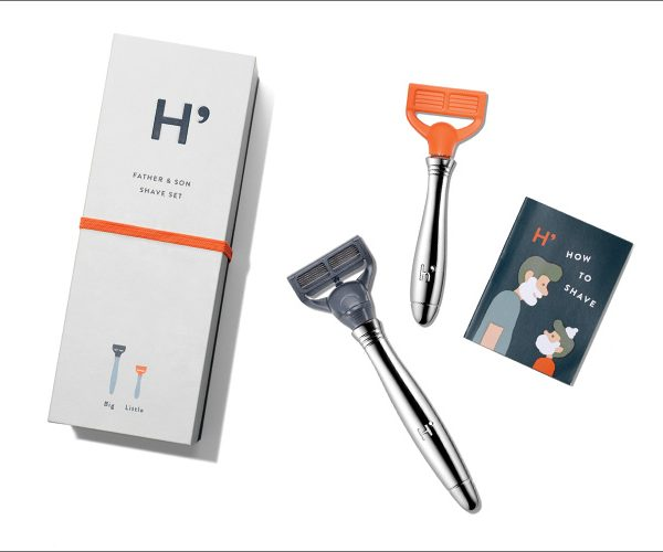 Harry's Father & Son Shave Set