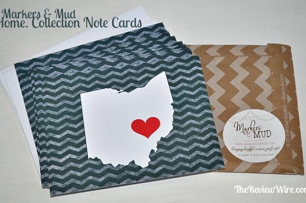Home Collection Note Cards