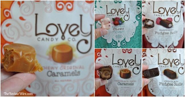 Lovely Candy Company - Candy