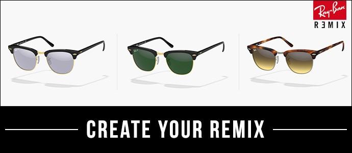 Ray-Ban REMIX Sunglasses