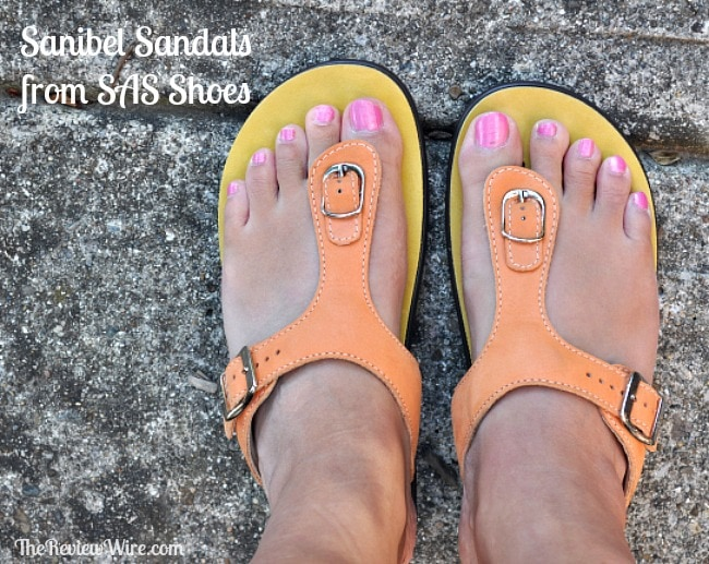 Sanibel Sandal