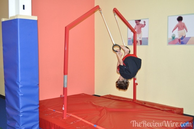 The Little Gym 2