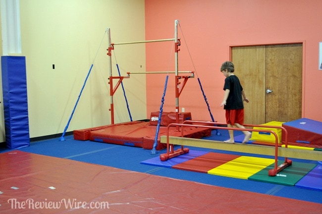 The Little Gym 4