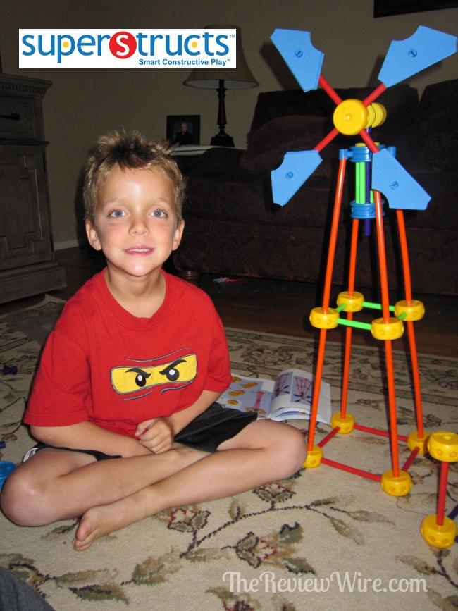 Worlds Tallest Toy