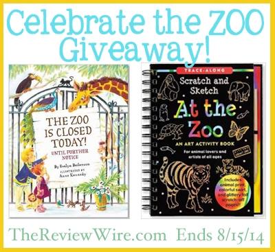 Zoo Giveaway
