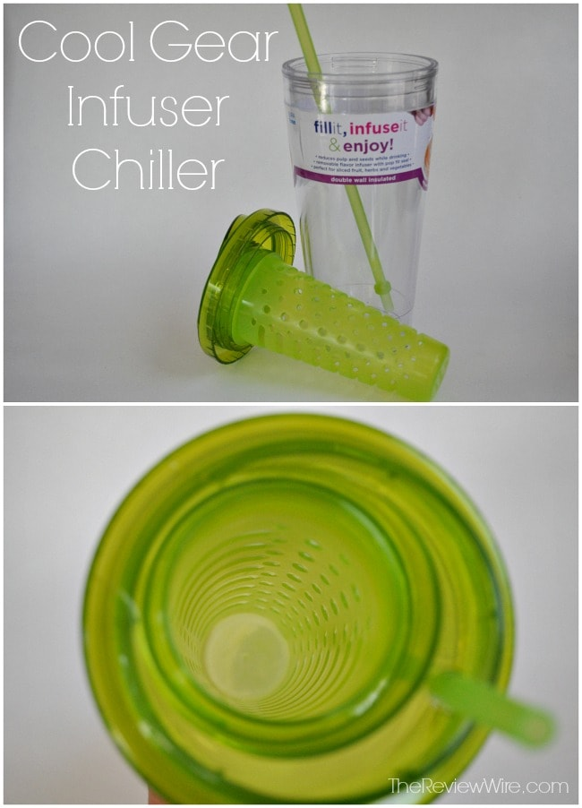 Cool Gear Infuser Chiller