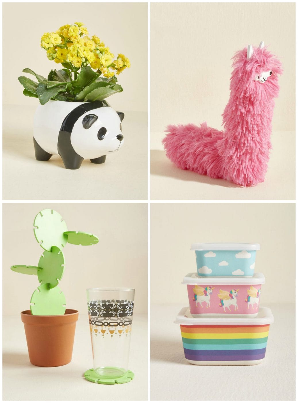 ModCloth Gifts and Decor