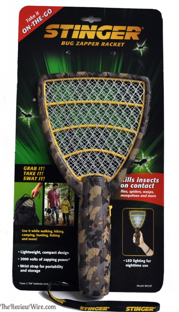 Stinger On The Go Bug Zapper