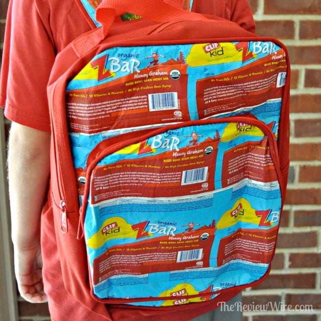 TerraCycle Clif Backpack