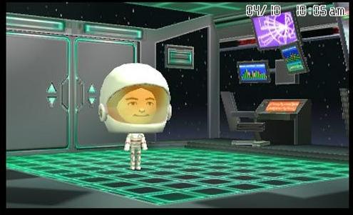 Tomodachi Life Screen Shot