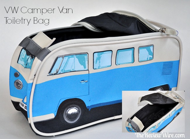 VW Camper Van Toiletry Bag