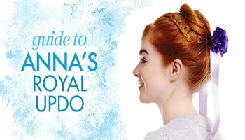 frozen hair tutorial_adult_anna