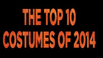 Buy Costumes Top 10 Halloween Costumes