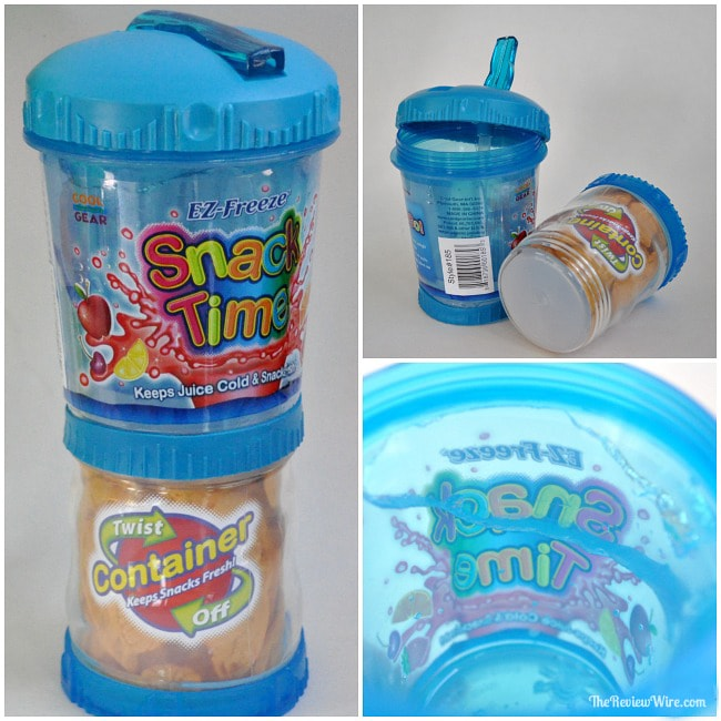 Cool Gear EZ Freeze Snack Cup