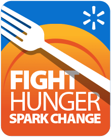 Fight Hunger. Spark Change.