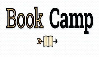 blurb book camp