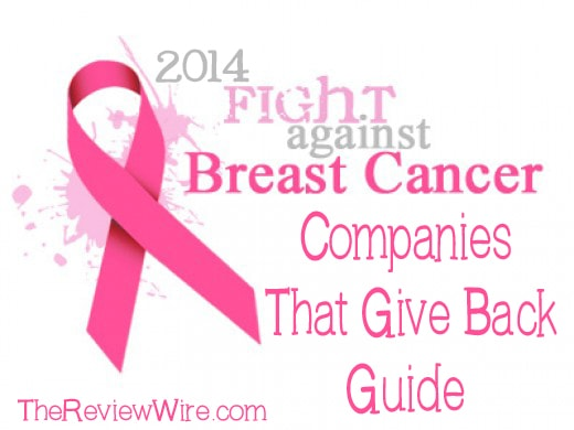 BCA Companies That Give Back