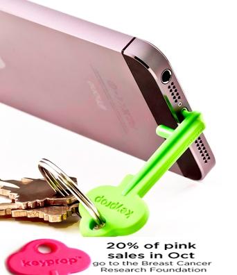 PINK-Keyprop