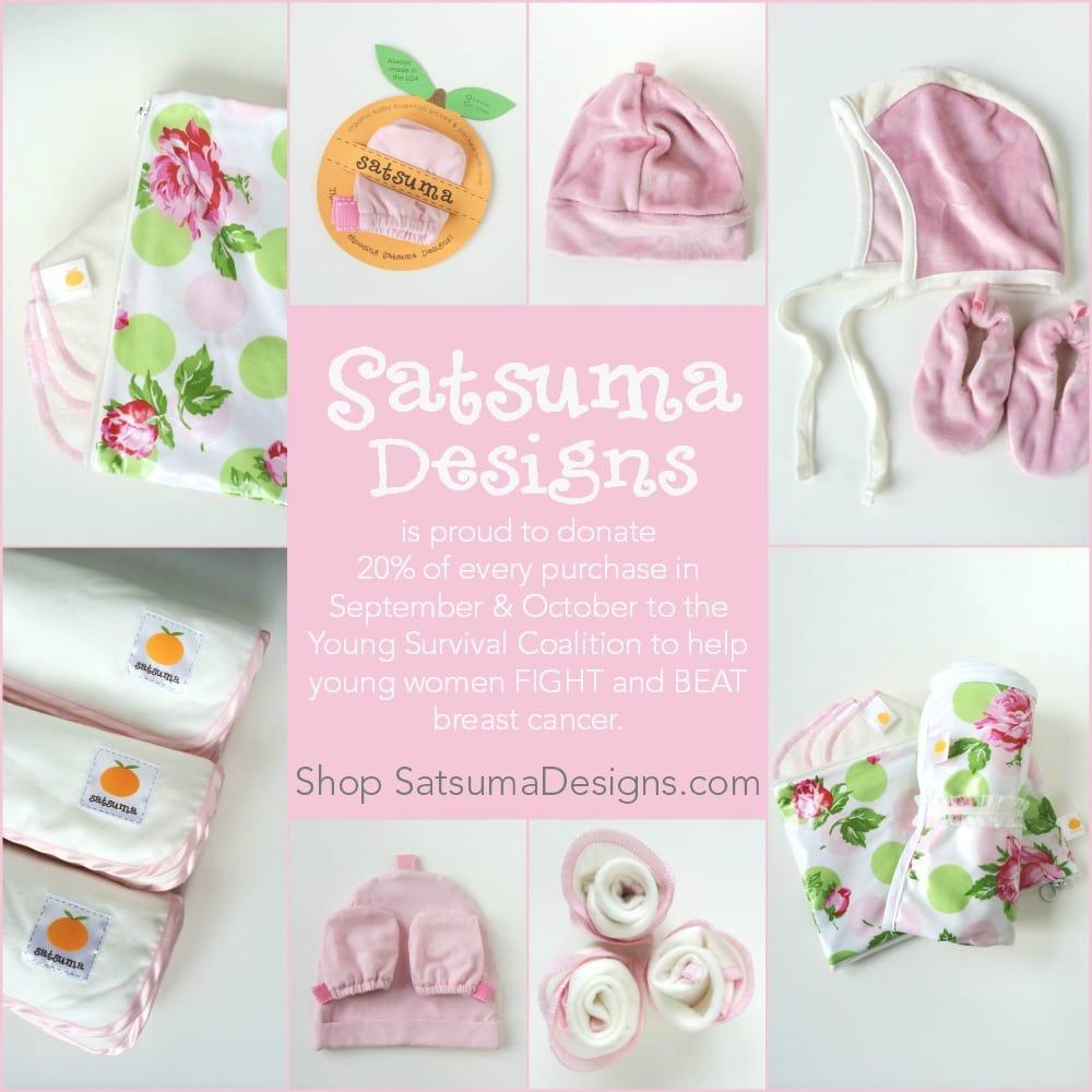 BCA Satsuma Designs