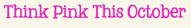 BCA Think Pink