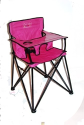 BCA ciao! baby The Portable High Chair