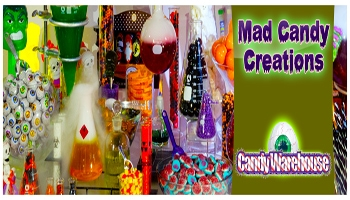 CandyWarehouse Halloween Bulk Candy