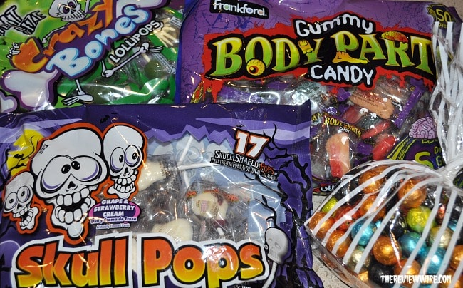 CandyWarehouse.com Candy Bags Bulk Candy