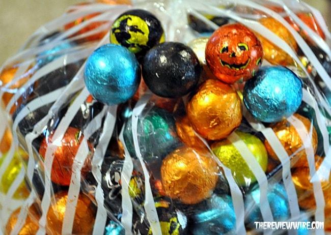 CandyWarehouse.com Chocolate Candy Balls Bulk Candy