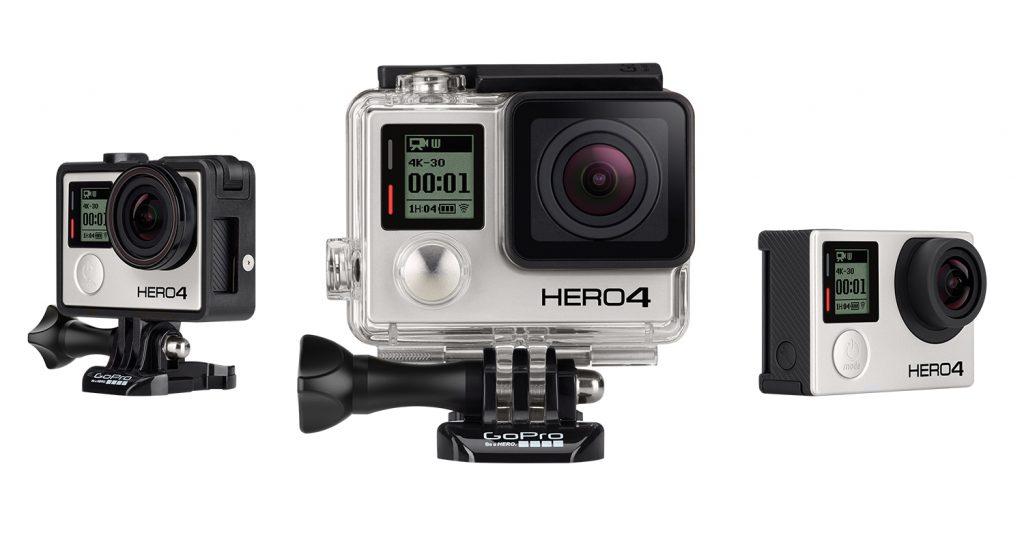 GoPro Hero4Black