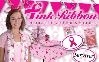 Pink-Ribbon-Breast-Cancer-Awareness-Decorations