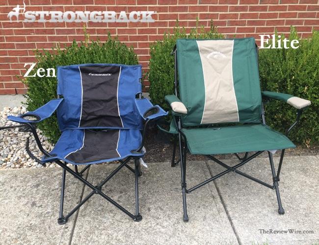 Strongback Ergonomic Chairs