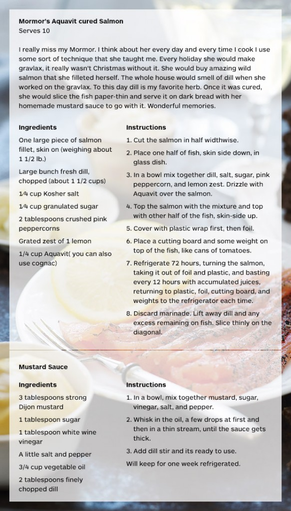 mormors-aquavit-cured-salmon