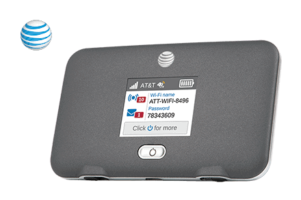 AT&T Unite Express by NETGEAR