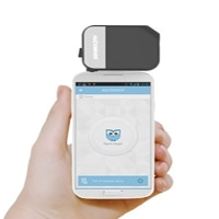 Alcohoot Smartphone Breathalyzer 2