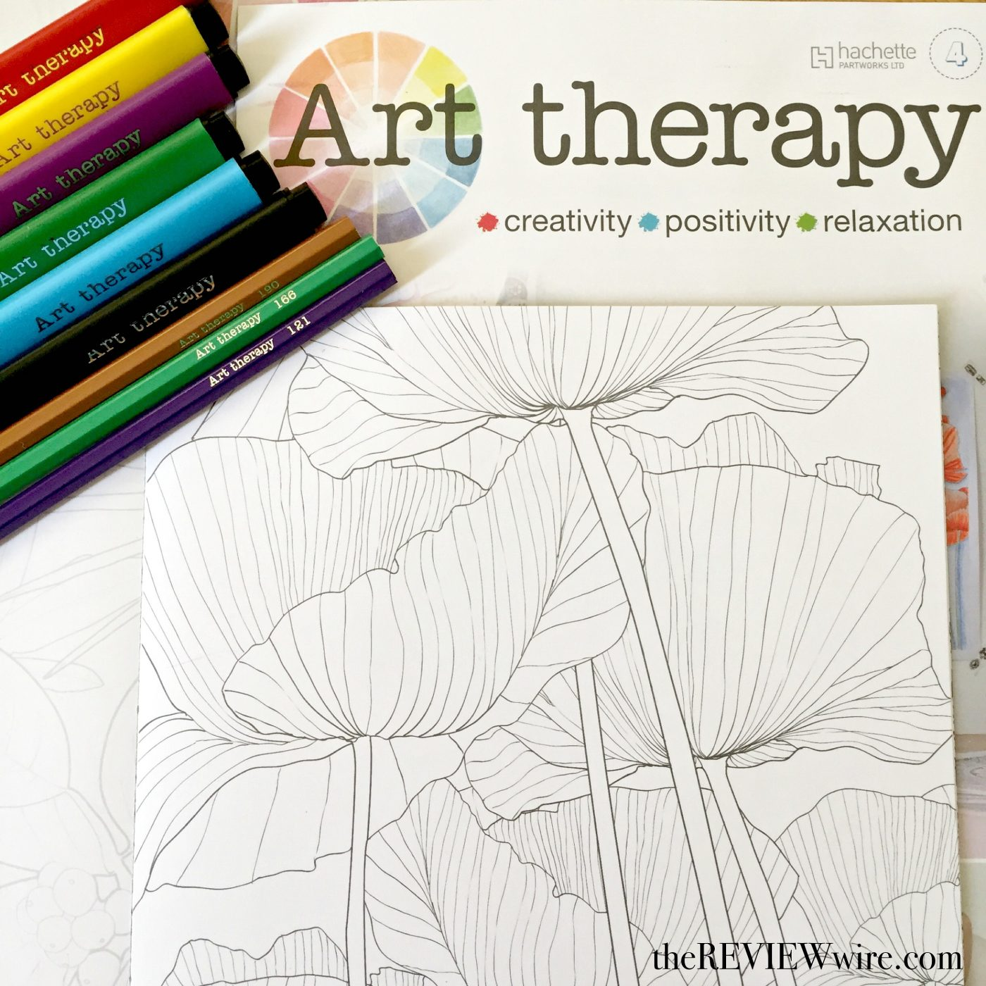 Art Therapy